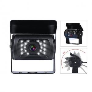 China Waterproof Reversing Car Rear View Camera System NTSC 4.08*3.10mm Sensing Area on sale