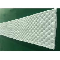 Fiber Cotton Sound Absorption / Noise Absorbing Fabric Soundproofing Material Manufactures