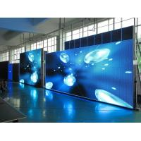 SMD 3535 Outdoor Led Display Board , Custom Shopping Mall Led Video Screen Manufactures