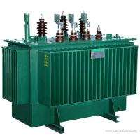 20KV ONAN Amorphous Alloy Distribution Transformer For Fatory , Core Type Manufactures