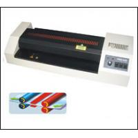 DOUBLE-HEAT LAMINATOR DOUBLE-HEAT laminating machine   Manufactures