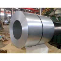 Cold Rolled 430 Stainless Steel Coil / Roll / Strip ASTM AISI SUS Thin Wall Brushed Finish Manufactures