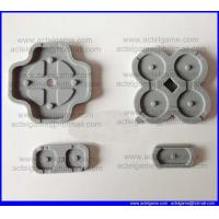 New 3DS Rubber Button repair parts Manufactures
