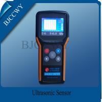 Ultrasonic Power Measuring Instrument of Sound pressure meter Manufactures