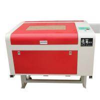 Small Laser Engraving And Cutting Machine For Wood , Acrylic Manufactures