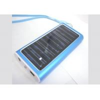 China USB Solar Charger WN-089 on sale