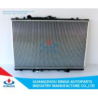 Mitsubishi Montero Sport ' 97-04 Mt Small Aluminum Radiator Repair MN171179 / MR239622 Manufactures