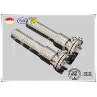 Explosion Proof Electric Heating Rod For Vessels Of Mineral Insulated Cable Manufactures