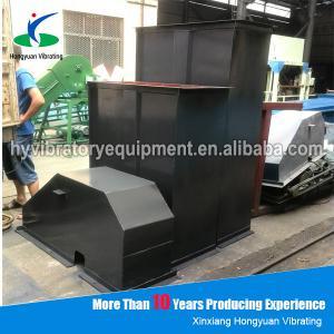 bulk granules vertical feeding machine bucket elevator Manufactures