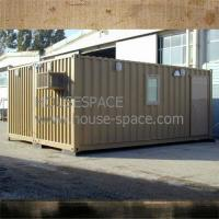 Mechanical Construction Modern Modular House Eco Accommodation Type Manufactures