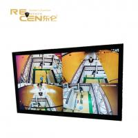 China Lifting Safety Hook Video Monitoring System Tower Crane Anti Collision Recorder on sale