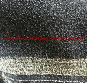Kevlar nylon fireproof anti-cut wear-resist elastic cloth Manufactures
