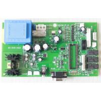Quick Turn SMT PCB Assembly 4 Layers Including Components Sourcing 1oz Copper Manufactures