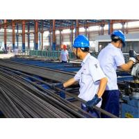 Industrial Carbon Steel Seamless Pipes JIS G3462 STBA22 STBA23 For Boiler / Heat Exchanger Manufactures