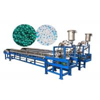 CE Approved For Cosmetics Processing Hair Removal Paraffin Beeswax Granules Making Machine Manufactures