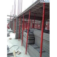 Customized Waterproof AL 65 Aluminum Formwork for Concrete Wall Formwork Manufactures