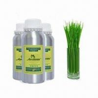 China Lemongrass Essential Oils, 100% Pure and Natural on sale