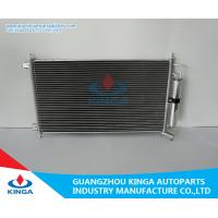 Cooling system Auto AC condenser SYLPHY BLUEBIRD 06 OEM 92100-EW80A Manufactures