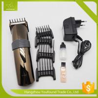 RF-609C Electric Hair Clipper Trimmer Adult Child Professional Hair Remover Trimmer Manufactures