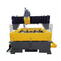 Automatic Steel CNC Plate Drilling Machine Easy Operation And And High Efficiency Manufactures