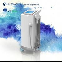 China CE certificate 808 diode laser hair removal with no pain for clinic use on sale