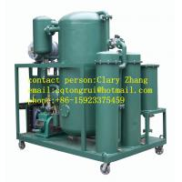 China ZJA insulation oil purify plant on sale