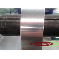 Quality A3003 H18 A1060 H24 Decorative Cold Rolled Thin Alloys Of Aluminum Strip for sale