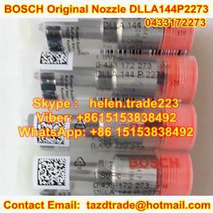 BOSCH Original and New NOZZLE 0433172273 ,0 433 172 273, DLLA144P2273 , DLLA 144P 2273 Manufactures