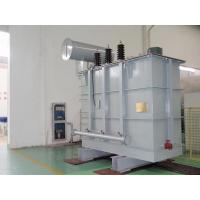 Safety Core Type Induction Furnace Transformer , Electric Power Transformer Manufactures