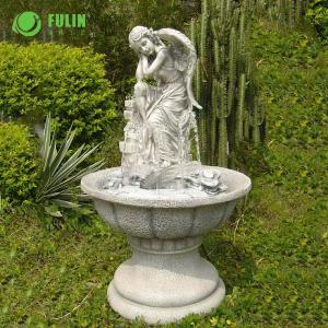 Garden Water Fountain Manufactures