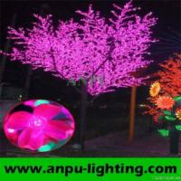 Tall Led Cherry Tree Light Manufactures