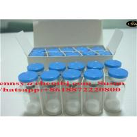 CAS 32780-32-8 Improve Sexual Dysfunction / Sexual Arousal Disorder Human Peptide PT141 White Freeze-Dried Powder Manufactures