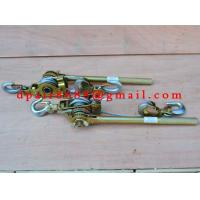 Cable Hoist&cable puller with ratchet system Manufactures