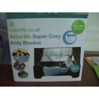 Body Blanket With Sleeves Manufactures