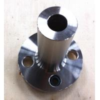 Long weld neck flanges Manufactures