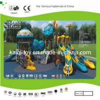 2012 Colorful Dreamland Series Outdoor Playground Equipment Manufactures