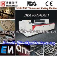 CNC Laser Cutting Bed 1300X2500 for Thin Metal and Acryl Manufactures