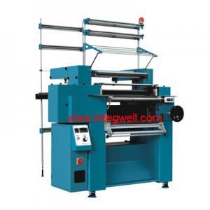 High-speed Crochet Machine - JNC612/B3G Manufactures