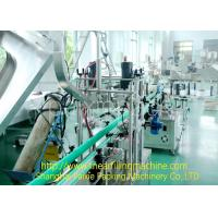 China Shanghai manufacturer professional manufacturer automatic sunflower oil bottles filling machine on sale