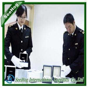 China Ningbo customs broker, Ningbo customs clearance agent, Ningbo customs clearance service agent services on sale