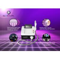 3 In 1 E Light Beauty IPL RF Salon Equipment Hair Removal Device Manufactures
