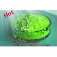 China Equivalent to Eastman OB-1,Optical brightener 393 for Polyester stable fiber on sale