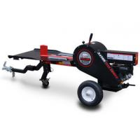 Rapid Fire Flywheel Firewood Processor Log Splitter 34Ton 6.5 / 7 Horse Power Manufactures