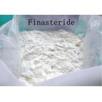 CAS 98319-26-7 Finasteride / Proscar for Treatmenting Hair Loss and Hyperplasia Manufactures