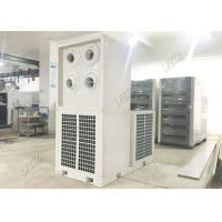 China Drez Mobile AC Unit 10 Ton Portable Air Conditioner For Outdoor Event Rental on sale