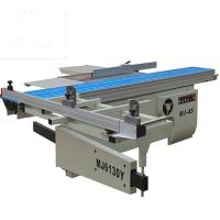 China AICHENER  precision sliding table sandwich panel cutting saw machine on sale