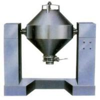 Professional  stainless steel  SZH Series Double Cone Mixing Agitator & dry powder mixer Manufactures