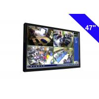 High Brightness LCD CCTV Monitor With BNC Connector 1109.6X660X120.2 Manufactures