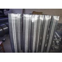 China 50Mesh 200 Mesh Stainless Steel Woven Wire Mesh For Filter Element on sale
