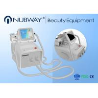 China 2-6 inches loss! i dual lipo laser weight loss machine on sale